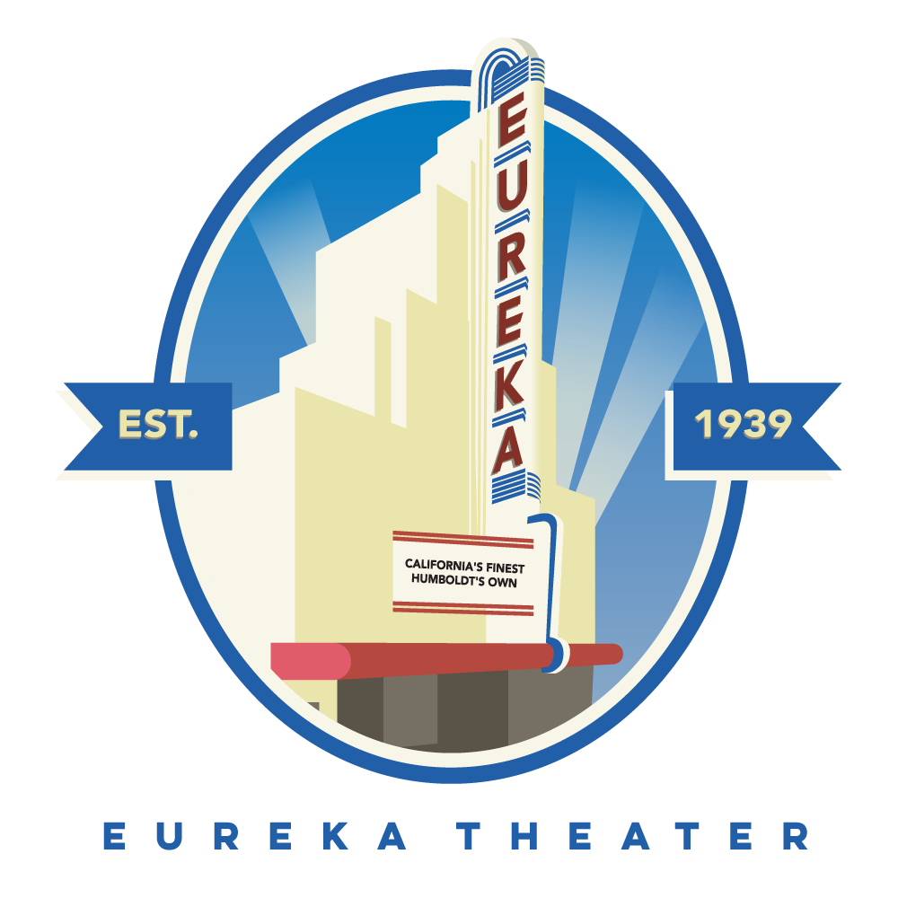 Eureka Theater logo
