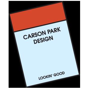Carson Park Design