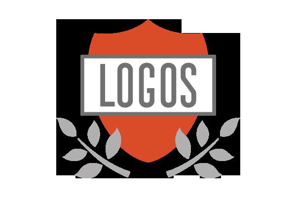 Carson Park Design logos